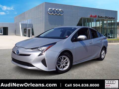 2016 Toyota Prius for sale at Metairie Preowned Superstore in Metairie LA