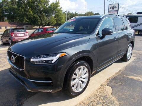 2016 Volvo XC90 for sale at High Country Motors in Mountain Home AR