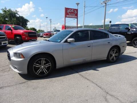 2014 Dodge Charger for sale at Joe's Preowned Autos in Moundsville WV