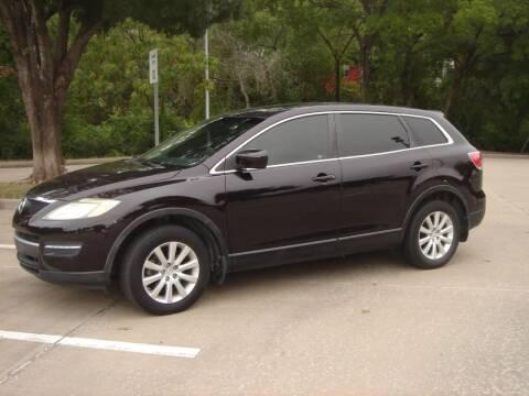 2007 Mazda CX-9 for sale at ACH AutoHaus in Dallas TX