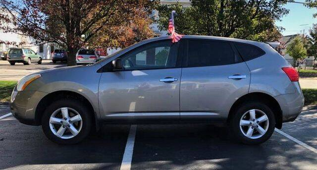 2010 Nissan Rogue for sale at Ataboys Auto Sales in Manchester NH