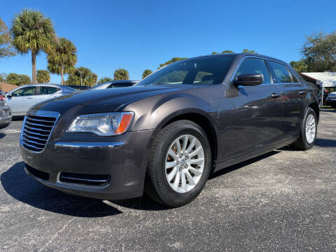 2013 Chrysler 300 for sale at Coastal Auto Ranch, Inc. in Port Saint Lucie FL