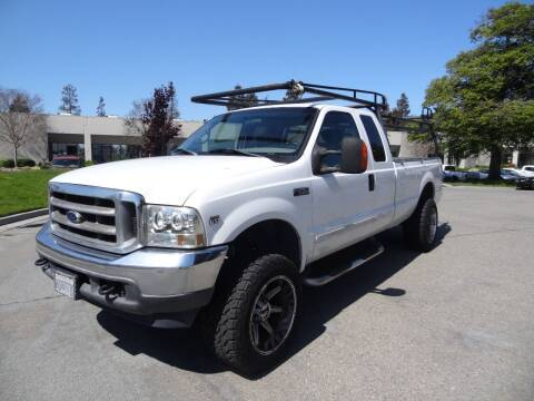 2001 Ford F-250 Super Duty for sale at Star One Imports in Santa Clara CA