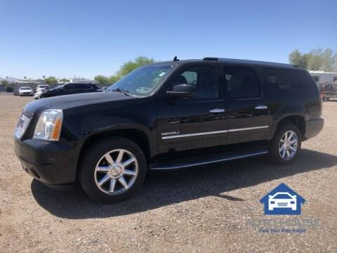 2013 GMC Yukon XL for sale at AUTO HOUSE PHOENIX in Peoria AZ