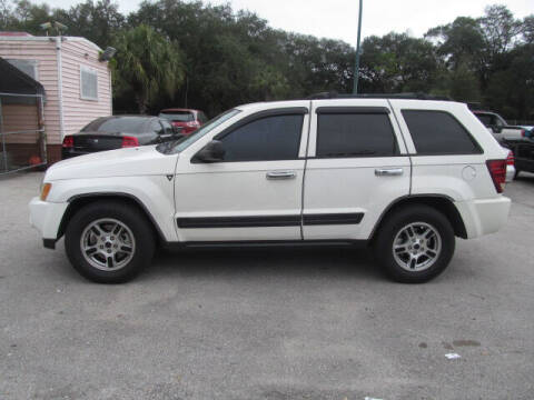 2005 Jeep Grand Cherokee for sale at Orlando Auto Motors INC in Orlando FL