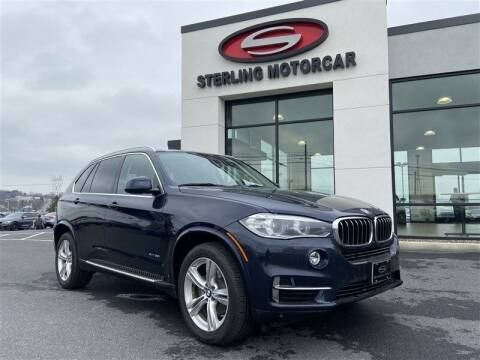 2016 BMW X5 for sale at Sterling Motorcar in Ephrata PA
