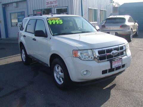 2012 Ford Escape for sale at Primo Auto Sales in Merced CA