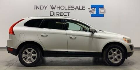 2011 Volvo XC60 for sale at Indy Wholesale Direct in Carmel IN