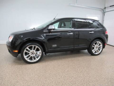 2010 Lincoln MKX for sale at HTS Auto Sales in Hudsonville MI