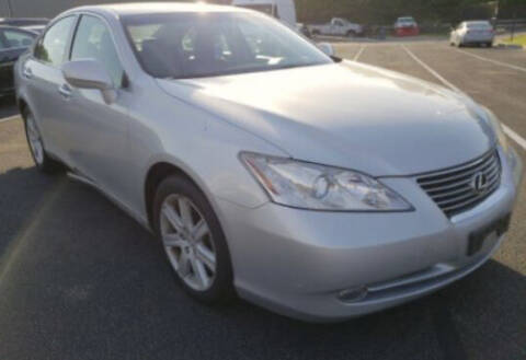 2007 Lexus ES 350 for sale at CARZLOT in Portsmouth VA