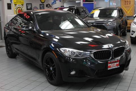 2014 BMW 3 Series for sale at Windy City Motors in Chicago IL