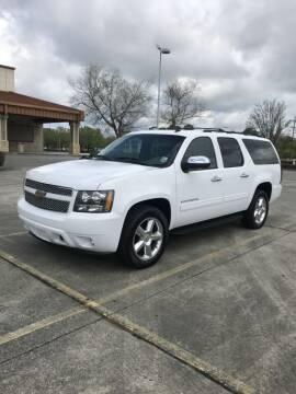 2011 Chevrolet Suburban for sale at Louisiana Truck Source, LLC in Houma LA