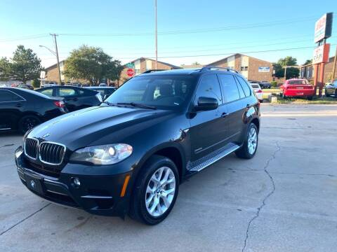 2012 BMW X5 for sale at Car Gallery in Oklahoma City OK