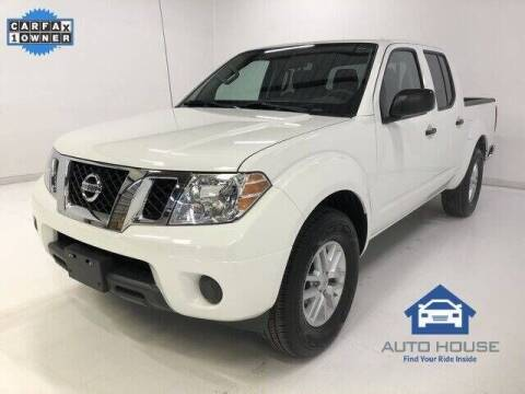 2019 Nissan Frontier for sale at MyAutoJack.com @ Auto House in Tempe AZ