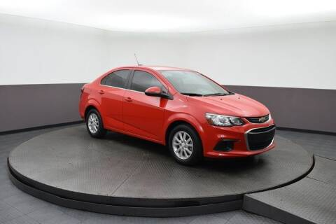 2017 Chevrolet Sonic for sale at M & I Imports in Highland Park IL