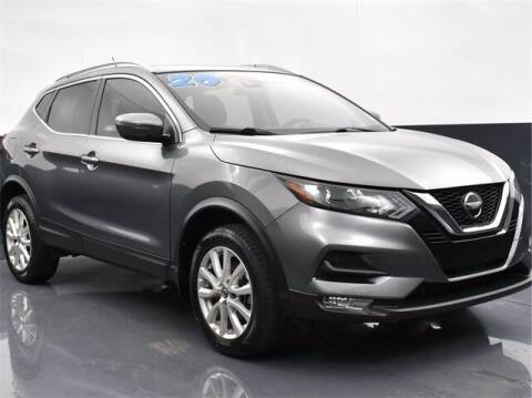 2020 Nissan Rogue Sport for sale at Tim Short Auto Mall in Corbin KY