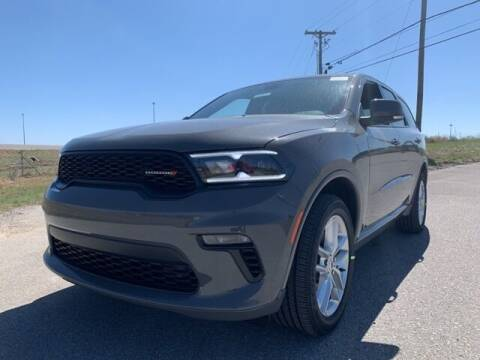 2021 Dodge Durango for sale at Tim Short Chrysler in Morehead KY