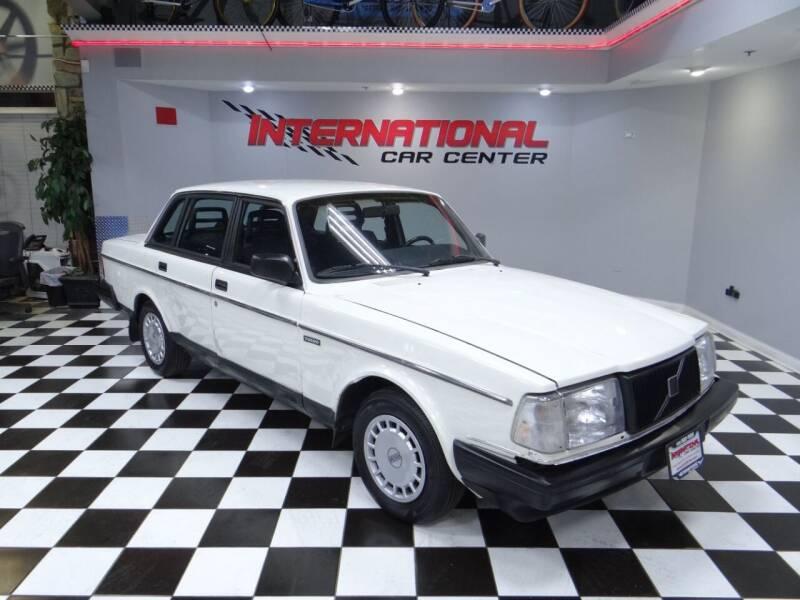 Used Volvo 240 For Sale In Charlottesville Va Carsforsale Com