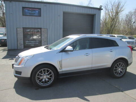 2013 Cadillac SRX for sale at Access Auto Brokers in Hagerstown MD
