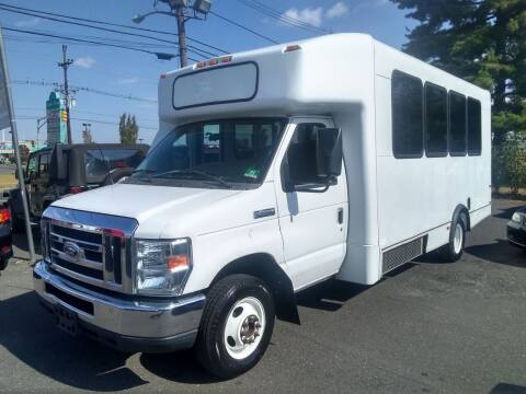 2012 Ford E-Series Chassis for sale at Wilson Investments LLC in Ewing NJ