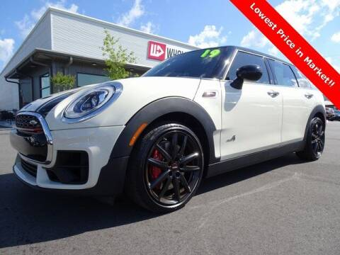 2019 MINI Clubman for sale at Wholesale Direct in Wilmington NC