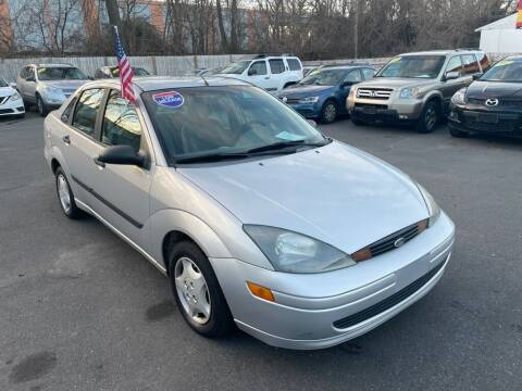 2003 Ford Focus for sale at Auto Revolution in Charlotte NC