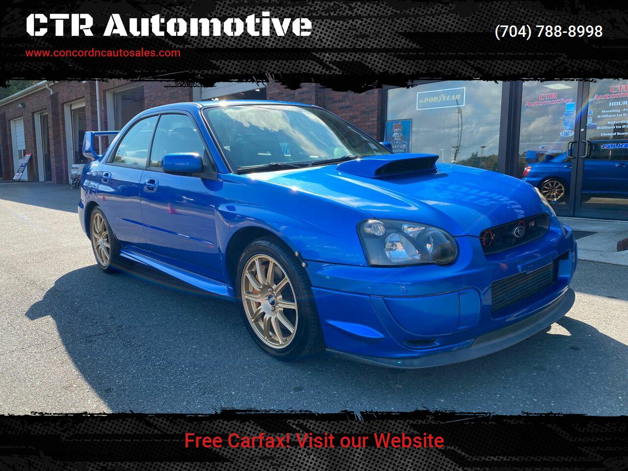 used 2004 subaru impreza for sale carsforsale com used 2004 subaru impreza for sale