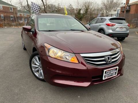 2011 Honda Accord for sale at PRNDL Auto Group in Irvington NJ
