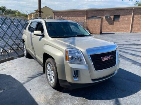 2013 GMC Terrain for sale at Wilkinson Used Cars in Milledgeville GA