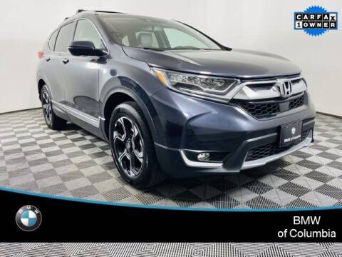 2019 Honda CR-V for sale at Preowned of Columbia in Columbia MO