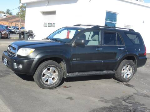 2007 Toyota 4Runner for sale at Price Auto Sales 2 in Concord NH