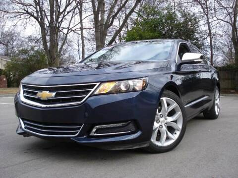 2015 Chevrolet Impala for sale at A & A IMPORTS OF TN in Madison TN