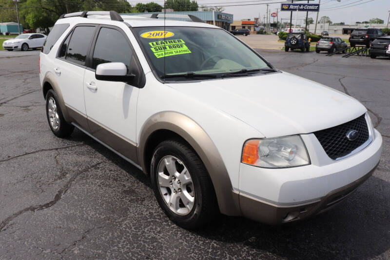 2007 Ford Freestyle for sale in Marion, IN