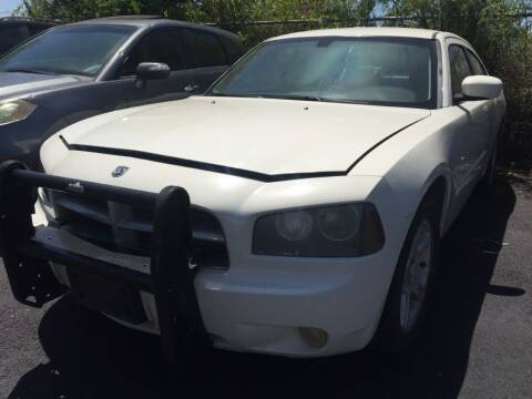 2009 Dodge Charger for sale at Carzready in San Antonio TX