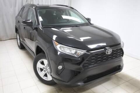 2019 Toyota RAV4 for sale at EMG AUTO SALES in Avenel NJ