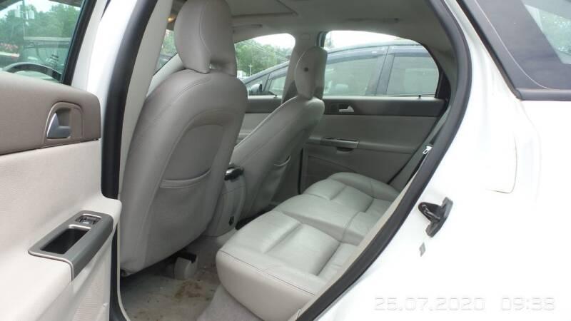 2009 Volvo S40 2.4i 4dr Sedan w/ULEV2 emissions - Roswell GA