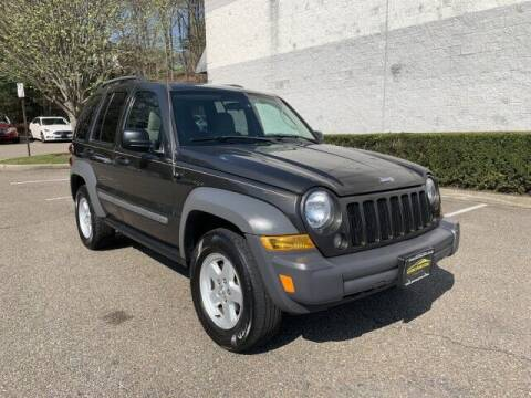 2005 Jeep Liberty for sale at Select Auto in Smithtown NY