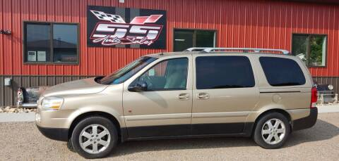 2005 Saturn Relay for sale at SS Auto Sales in Brookings SD