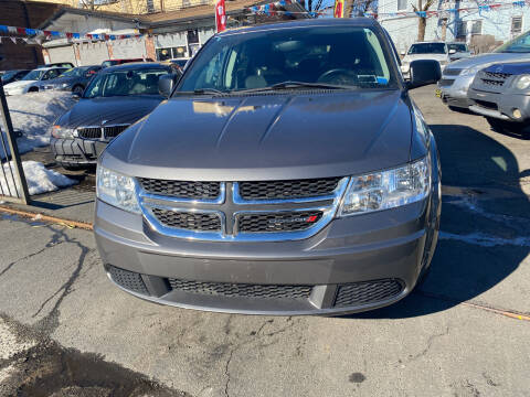 2012 Dodge Journey for sale at Rallye  Motors inc. in Newark NJ