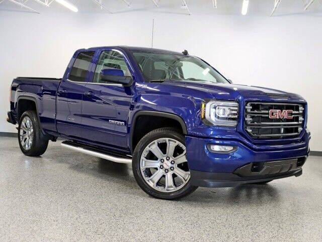 2014 GMC Sierra 1500 for sale at PLATINUM MOTORSPORTS INC. in Hickory Hills IL