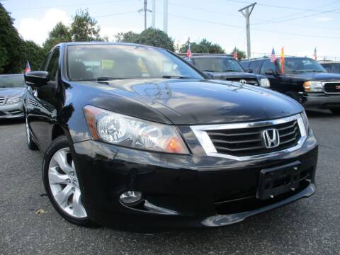 2010 Honda Accord for sale at Unlimited Auto Sales Inc. in Mount Sinai NY