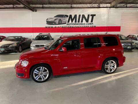 2010 Chevrolet HHR for sale at MINT MOTORWORKS in Addison IL