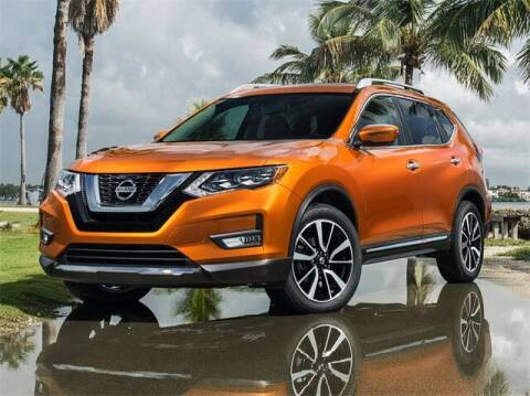 2017 Nissan Rogue for sale at Michael's Auto Sales Corp in Hollywood FL