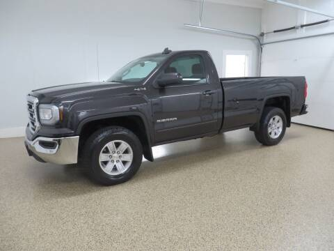 2016 GMC Sierra 1500 for sale at HTS Auto Sales in Hudsonville MI