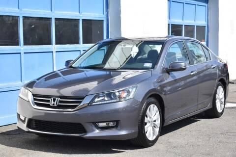 2013 Honda Accord for sale at IdealCarsUSA.com in East Windsor NJ