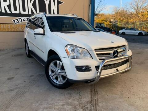 2012 Mercedes-Benz GL-Class for sale at Excellence Auto Trade 1 Corp in Brooklyn NY