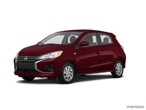 2021 Mitsubishi Mirage for sale at Winchester Mitsubishi in Winchester VA