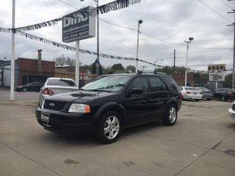 2007 Ford Freestyle for sale at Dino Auto Sales in Omaha NE