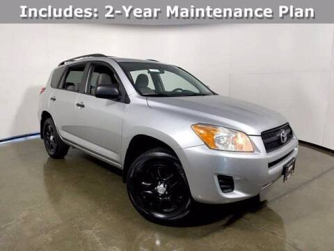 2010 Toyota RAV4 for sale at Smart Budget Cars in Madison WI