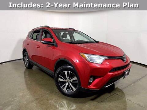 2017 Toyota RAV4 for sale at Smart Motors in Madison WI